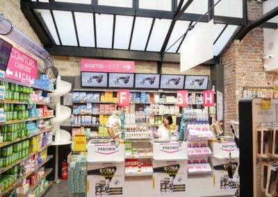 Pharmacie Bader - Paris VIème