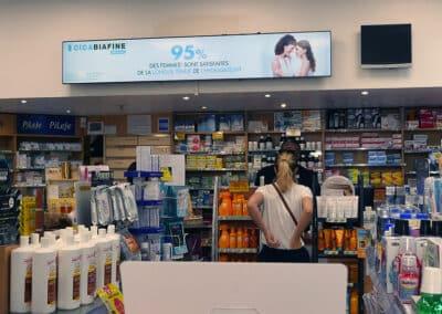 Pharmacie Passages de l'Hotel de Ville - Boulogne Billancourt