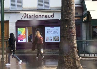 Marionnaud Motte Piquet - Paris XVème