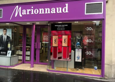 Marionnaud Maubert - Paris Vème