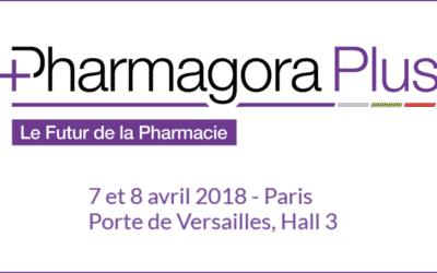 Salon Pharmagora Plus 2018