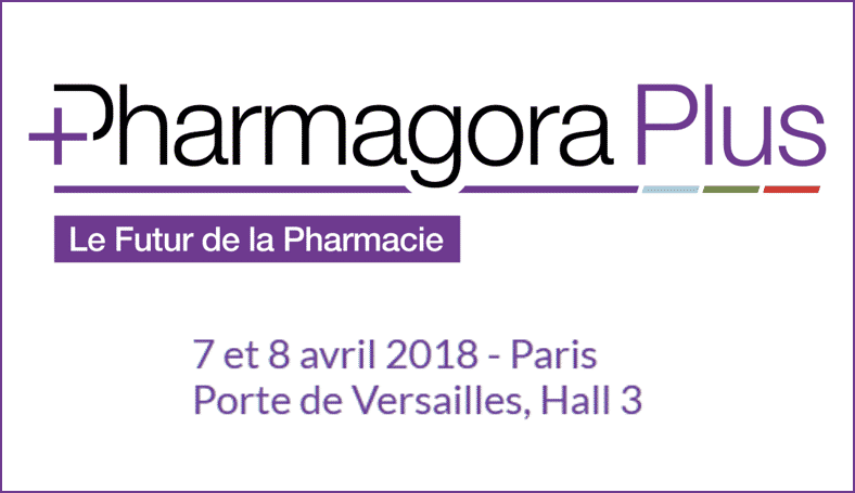 Salon Pharmagora Plus 2018