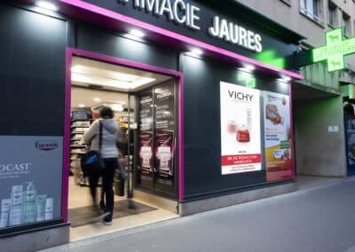 Grande Pharmacie Jaurès - Boulogne-Billancourt
