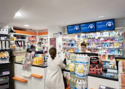 Pharmacie Centrale - Boulogne-Billancourt
