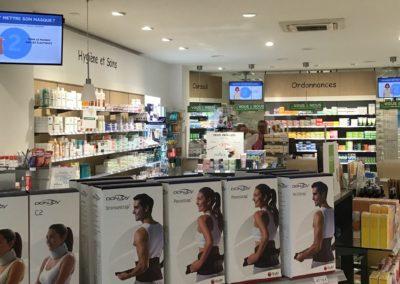 Pharmacie De La Flotte - La Flotte