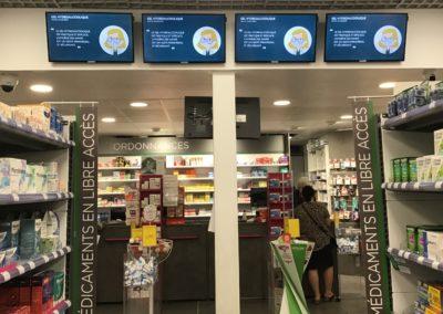 Pharmacie De Mistral 7 - Montfavet
