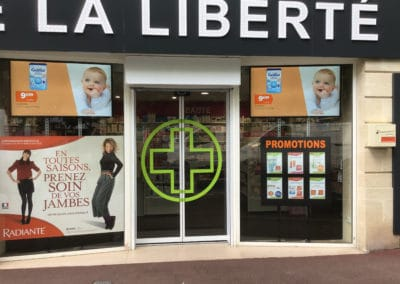 Pharmacie De la Liberté - Saint Medard en Jalles