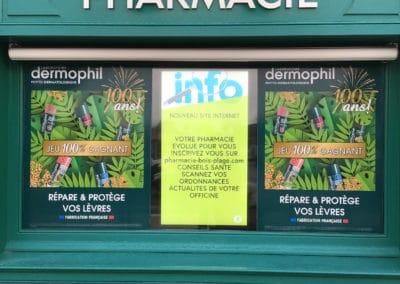 Pharmacie Du Bois Plage - Le Bois Plage en Re
