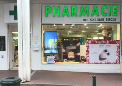 Pharmacie Du XXieme Siecle - Cabourg
