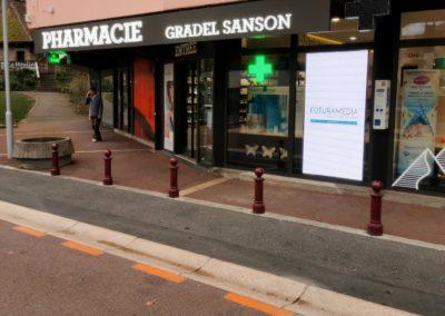 Pharmacie Gradel Sanson - Thonon