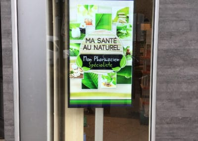 Pharmacie Thouret - Ernee