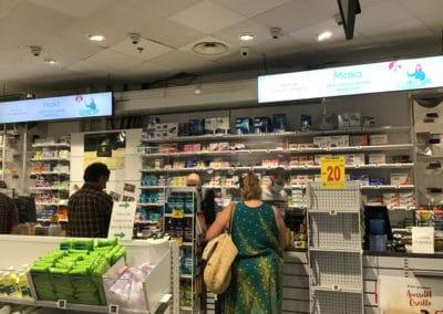 Pharmacie Trinite - La Trinite
