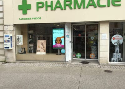 Pharmacie Victor Hugo - Niort