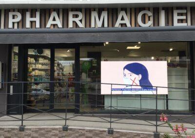 Pharmacie de la Plage - Merville Franceville