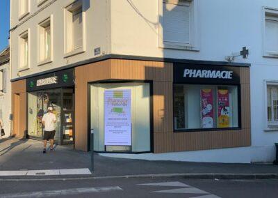 Pharmacie de Merville - Lorient