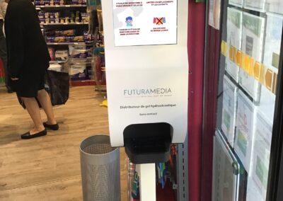 Pharmacie du Cours Emile Zola - Villeurbanne