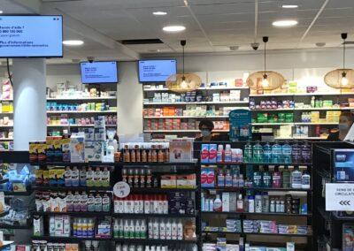 Pharmacie du Patrimoine - La Crau
