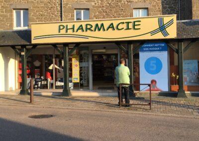 Pharmacie Guarnieri - Saint Coulomb