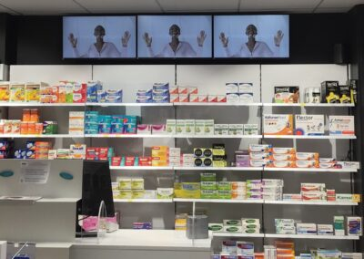 Pharmacie Houvain - Vitry le François