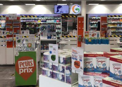 Pharmacie Karam - Parigny