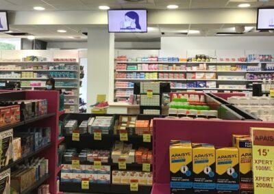 Pharmacie Nikaia Verdier - Nice